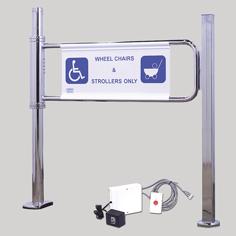 Handicap Gates Image