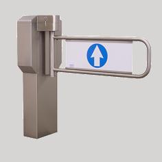 auto-gate