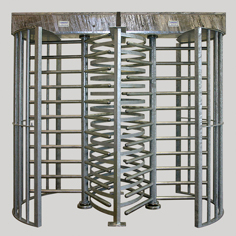 Tandem Hi-Gate Image